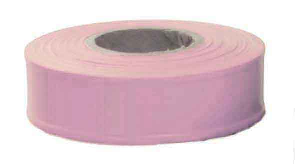 FLG TFP - Pink Regular Solid Color Flagging